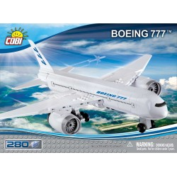 Boeing 777, 280 k