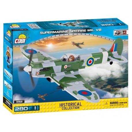 II WW Spitfire