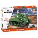 WOT M4 Sherman, 500 k, 1 f