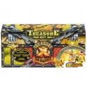 TREASURE X Truhla se 3 poklady (série 2)