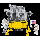 SMITHSONIAN Apollo 11 (50. výročí), 370 k, 2 f