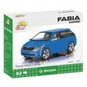 Škoda Fabia combi model 2019, 1:35, 82 k