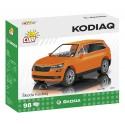 Škoda Kodiaq, 1:35, 98 k