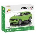 Škoda Kodiaq VRS, 1:35, 98 k