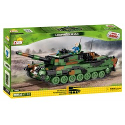 Small Army Leopard 2 A4, 864 k, 1 f