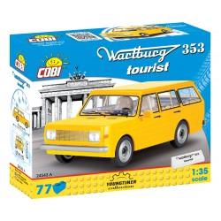 WARTBURG 353 Tourist, 1:35, 77 k