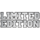 TITANIK 1:300 Limitovaná edice, 3 000 k