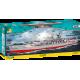 Bitevník Yamato, 1:300, 2500 k