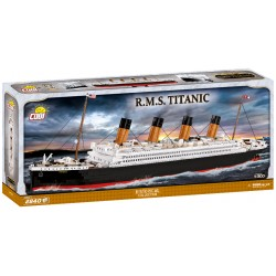 Titanic 1:300, 2 840 k