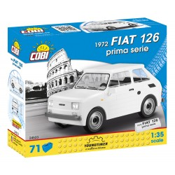 Fiat 126 prima serie