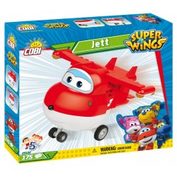 SUPER WINGS Jett 175 k