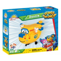 SUPER WINGS Donnie 97 k
