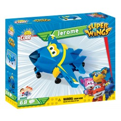 SUPER WINGS Jerome 60 k