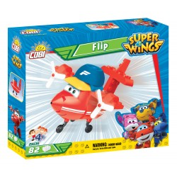 SUPER WINGS Flip 82 k