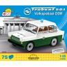 Trabant 601 Polizei DDR