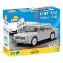 Fiat 124 Berlina 1200, 93k