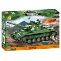 Small Army M60 Patton MBT, 605 k, 2 f