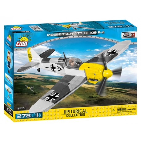 II WW Messerschmitt BF 109