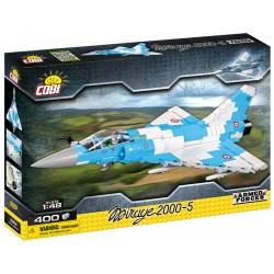 Armed Forces Mirage 2000, 400 k