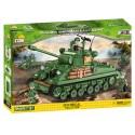 II WW M4A3E8 Sherman Easy Eight, 745 k, 3 f
