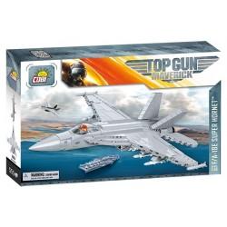 TOP GUN F/A-18E Super Hornet, 1:48, 555 k