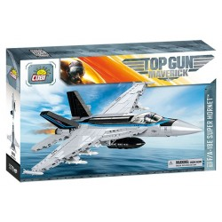 TOP GUN F/A-18E Super Hornet, 1:48, 570 k