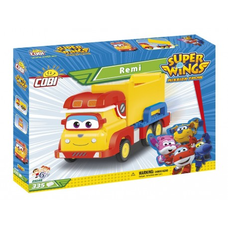 SUPER WINGS Remi 335 k