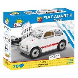 Fiat 500 Abarth 595, 1:35, 70 k