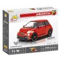 Fiat Abarth 595, 1:35, 71 k