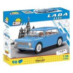Lada 2101, 1:35, 96 k
