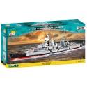 II WW Prinz Eugen, 1:300, 1790 k