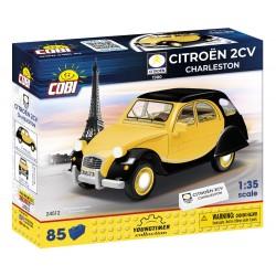 Citroen 2CV Charleston (1980), 1:35, 85 k
