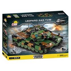 Armed Forces Leopard 2A5 TVM (TESTBED), 1:35, 945 k