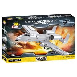 Armed Forces A10 Thunderbolt II Warthog, 1:48, 568 k