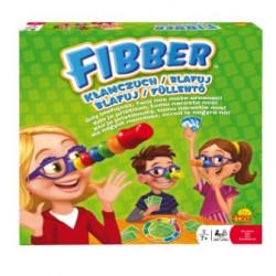 BLAFUJ (Fibber) - zábavná rodinná stolní hra